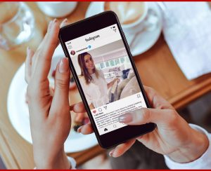 Instagram Advertising - Kings mobile marketing
